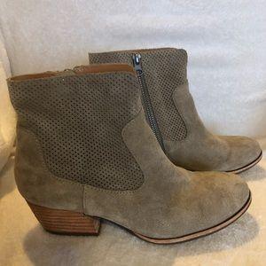 Kork-Ease Sherrill Boots